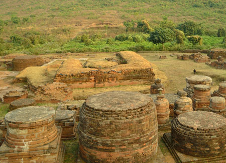Buddhist Tours in Odisha