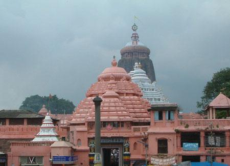 Religious Tours in Odisha