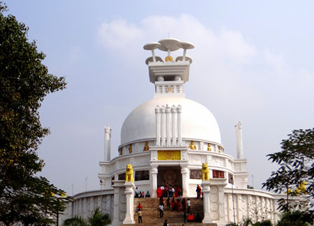 Royal Destinations of Odisha