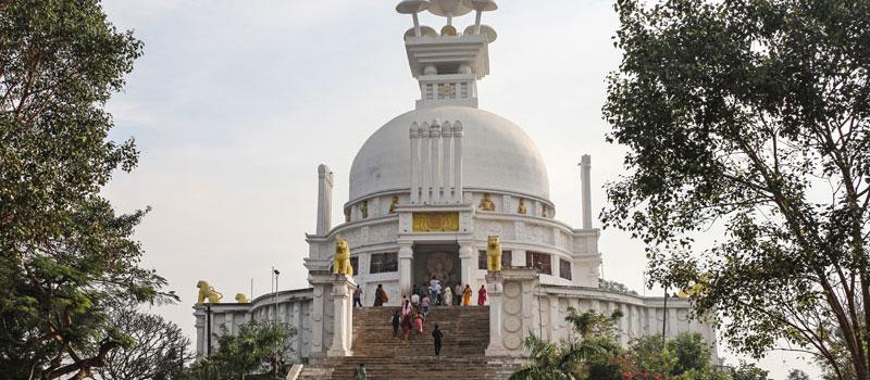 dhauli-hill